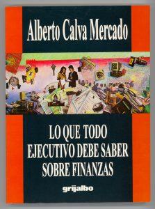 Libro1 Alberto Calva Portada